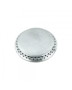 Bacia para Fogão Dako Conjugada Alumínio Tamanho Pequena