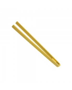 Pegador de Silicone Mor Amarelo