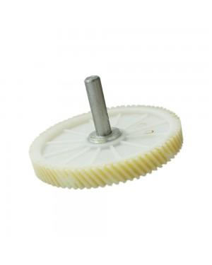 Engrenagem Arno para Tanquinho/Lavadora Duppla 74 Dentes