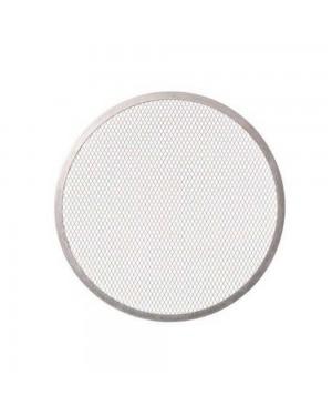 Tela para Pizza Alumínio Caparroz com 30 de Diâmetro