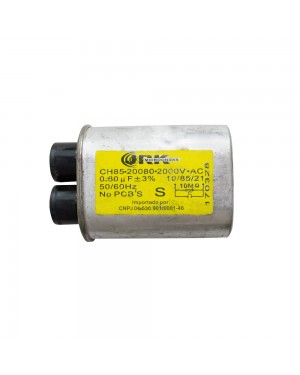 Capacitor de Microondas 0.80
