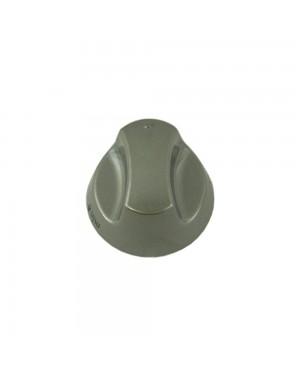 Botão do Tanquinho Eletrolux RM Prata Original