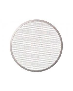 Tela para Pizza Alumínio Caparroz com 40 de Diâmetro