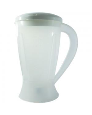 Copo para Liquidificador Arno Magiclean Performa Clean Translúcido Mebrasi