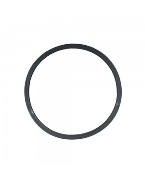 Anel de Vedação/Borracha para Panela de Pressão de Silicone 22 Litros Eirilar Cinza