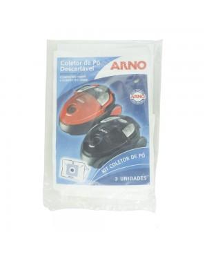 Filtro Aspirador de Pó Descartável Electrolux A10S / A10T / A10 CLEAN CAR / A13 / AQP10 / GT2000 Original