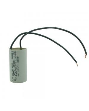 Capacitor Permanente 04UFX250