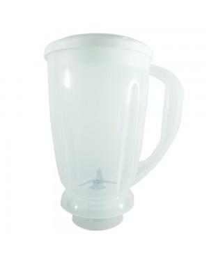 Copo para Liquidificador Arno Clean Translúcido Mebrasi