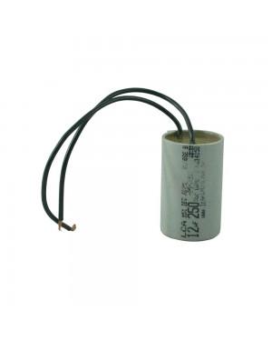Capacitor Permanente 10UF