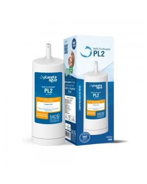 Refil / Filtro para o Purificador PL2