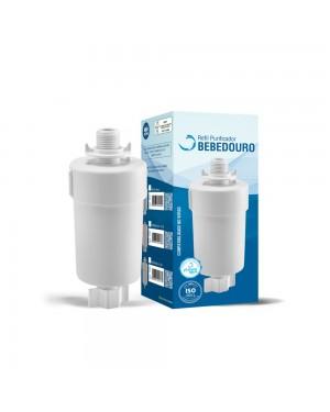 Refil / Filtro para o Purificador Bebedouro Universal 1012