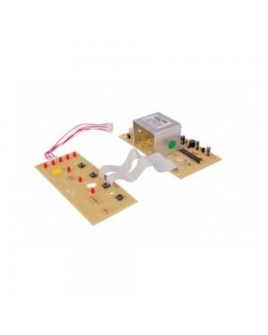 Placa Eletrônica Consul Com Interface LR CWL75A/10B BWC07 326062222 CP0812