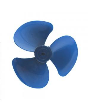 Hélice para Ventilador Faet 30 cm Azul
