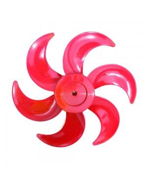Hélice para Ventilador Cadence Eros Supreme 6 Pás 30 cm