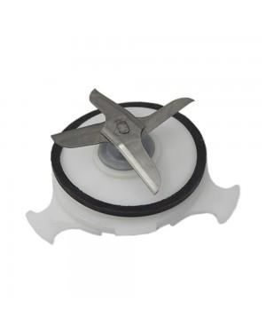 Acoplamento para Liquidificador Black Decker Novo Mebrasi