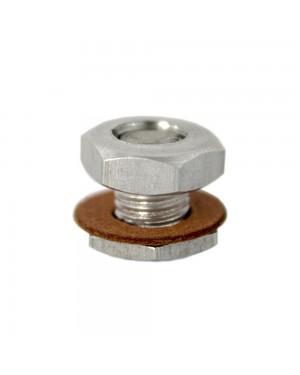 Selo para Panela de Pressão de Alumínio Pequeno Altimar