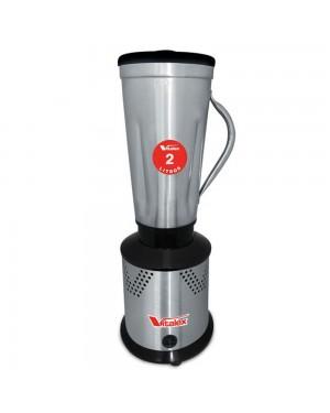 Liquidificador Industrial 2 litros Alta Rotação Vitalex