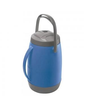 Garrafa Térmica Cantil Atacama 2,5 Litros Soprano Azul