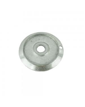 Bacia para Fogão Dako Muller Com Automático Alumínio Tamanho Pequena