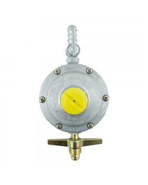 Registro/Regulador para Gás 506/01 Aliança