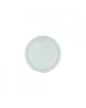 Botão do Tanquinho Latina 110580 do Timer Safira 8 KG