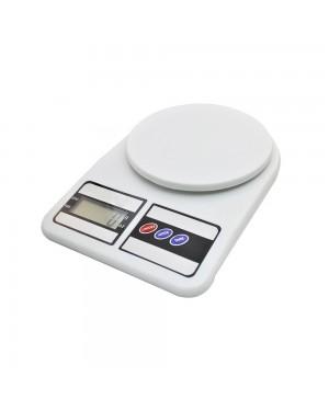 Balança Digital para Cozinha Capacidade 7kg