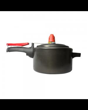 Panela de Pressão 2 Litros Alumínio com Revestimento Antiaderente Eirilar
