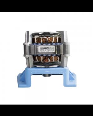 Motor  para Tanquinho  / Lavadora Suggar 10 Kg 127 V Polia Estriada c/ Capacitor