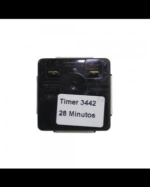 Timer Suggar Lavamax Eco 10 kg 28 Minutos (3442)