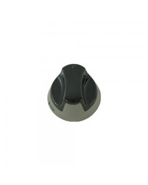 Botão do Tanquinho Eletrolux 2 Cores Preto / Prata Original