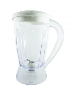 Copo para Liquidificador Arno Clic Mix Cristal Mebrasi