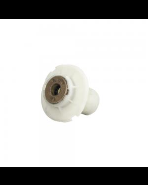 Cubo Eixo / Acoplamento para Tanquinho LCM 5/6/10 KG e Colormaq 7/13/15 KG V2