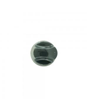 Botão para Fogão Electrolux RM Preto 822 Original