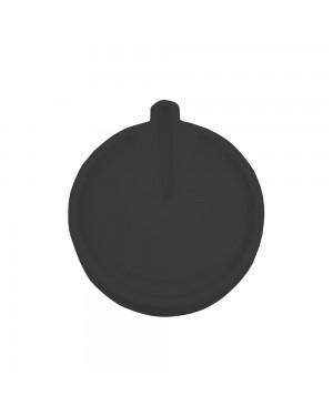 Botão Timer do Tanquinho Suggar 10Kg Original Preto