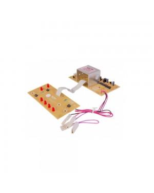 Placa Eletrônica Consul CWC24A 7 Kg Bivolt CP0134