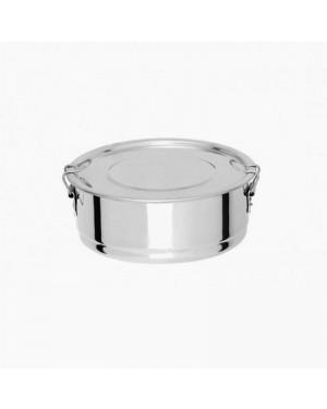 Marmita Extra de alumínio Arco-Iris Tamanho 12