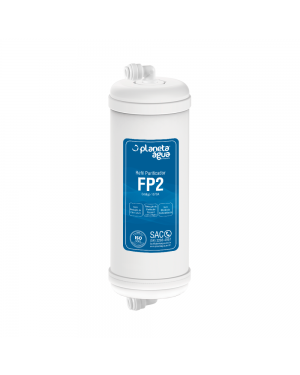 Refil FP2 com Conectores 1073A