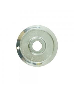 Bacia para Fogão Dako Luna Com Automático Alumínio Tamanho Pequeno
